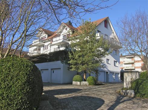 Maisonettewohnung 8132 Hinteregg