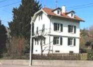Einfamilienhaus 8032 Zürich
