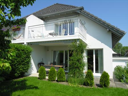 Einfamilienhaus 8132 Hinteregg