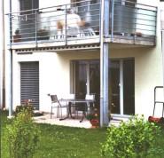 Gartenwohnung 8330 Pfäffikon ZH